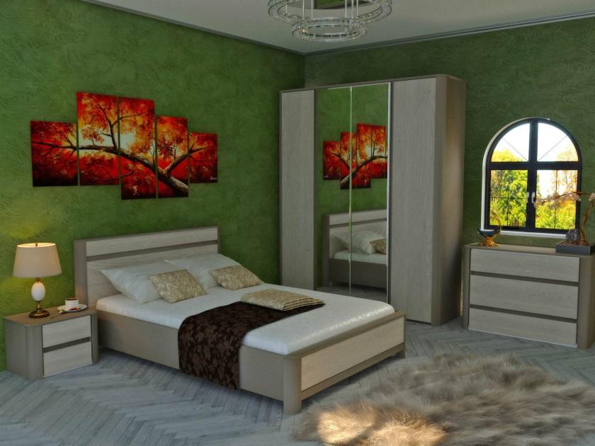 спальный гарнитур Спальня Лацио Спальня Лацио