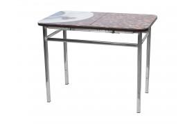 Обеденный стол раздвижной Экспресс