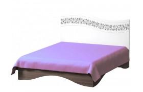 Кровать Кровать Елена (160х200)
