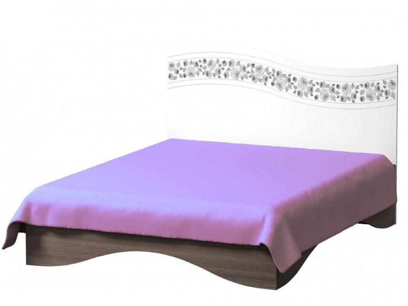 кровать Кровать Елена (160х200) Кровать Елена (160х200)