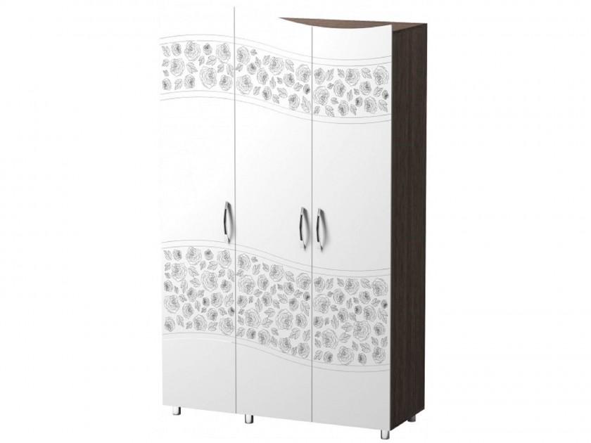 распашной шкаф Шкаф для одежды и белья Елена Шкаф для одежды и белья Елена
