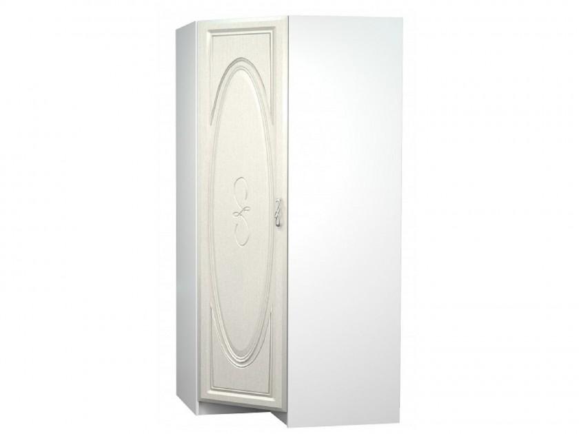 цена на распашной шкаф Шкаф угловой Жемчуг Шкаф угловой Жемчуг