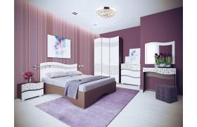Спальный гарнитур Спальня Елена