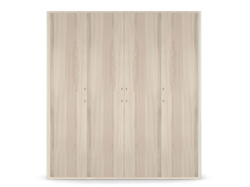 распашной шкаф Шкаф 4-х дверный Сорренто Сорренто шкаф распашной нк мебель прага шкаф 4 х дверный 72030103