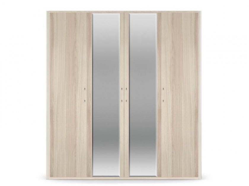 распашной шкаф Шкаф 4-х дверный Сорренто Сорренто