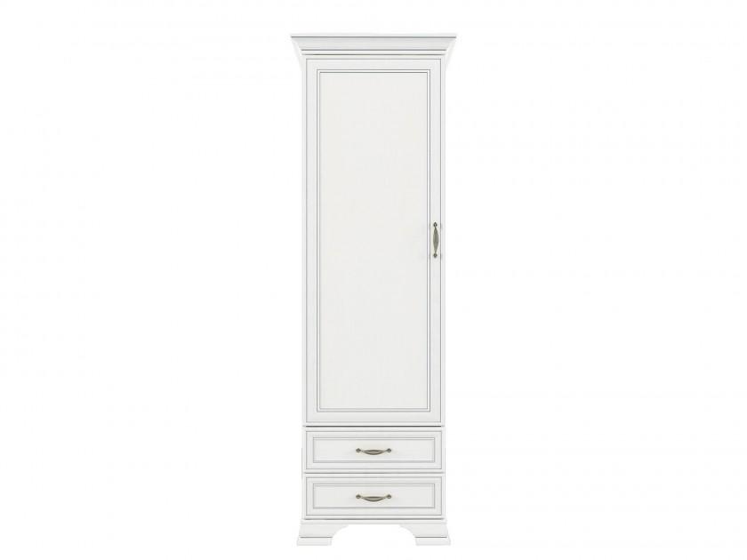 tiffany распашной шкаф Шкаф Tiffany Tiffany в цвете Вудлайн кремовый