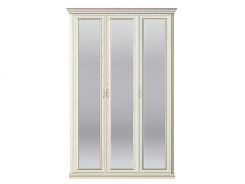 распашной шкаф Шкаф 3-х дверный Венето Венето