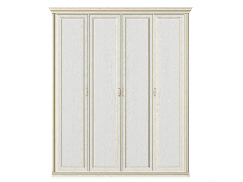 распашной шкаф Шкаф 4-х дверный Венето