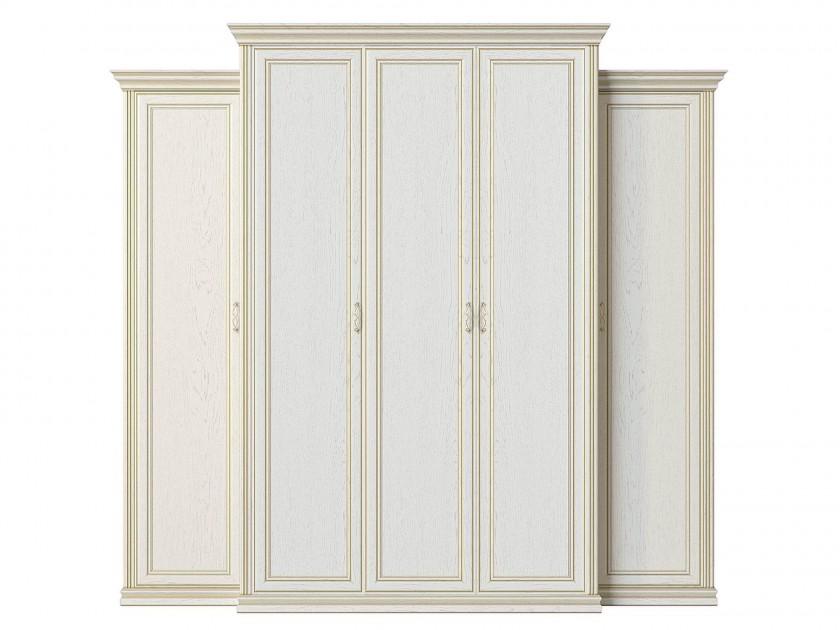 распашной шкаф Шкаф 5-ти дверный Венето Венето