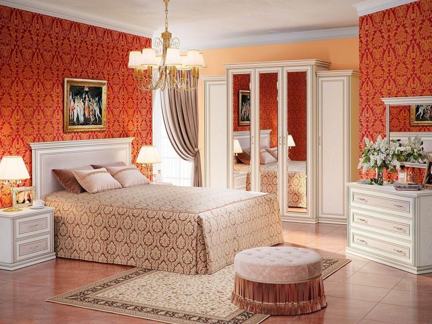 Фото - спальный гарнитур Спальня Венето Венето спальный гарнитур спальня соренто спальня соренто