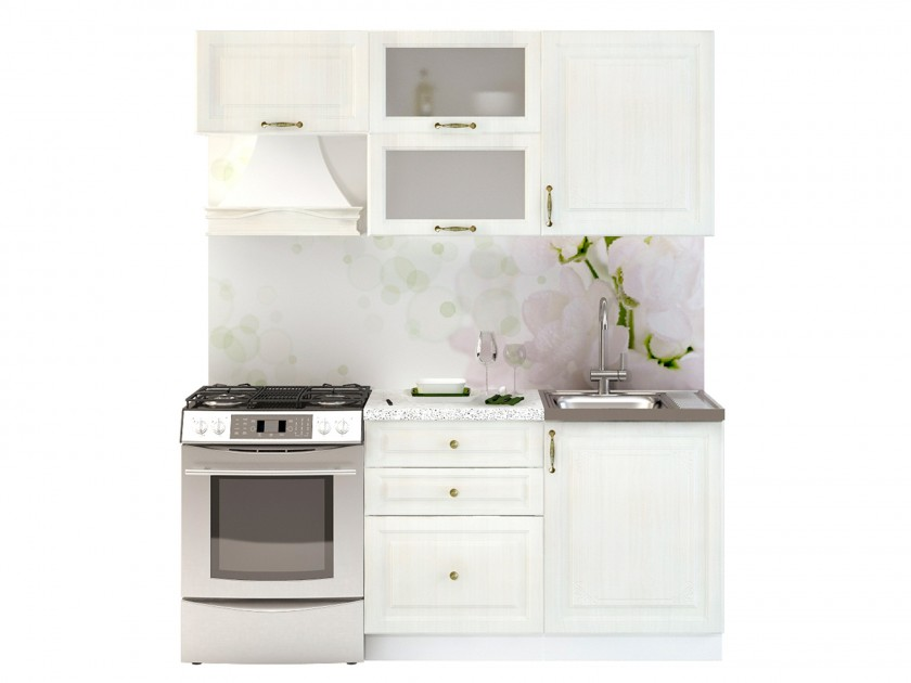 кухонный гарнитур Кухня Виктория 1800 Виктория