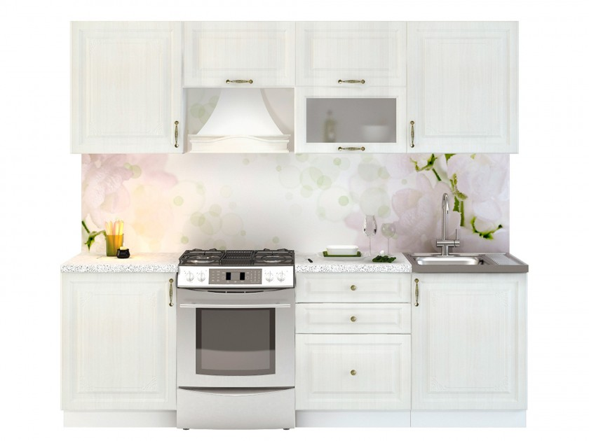 Кухня Виктория 2400 Виктория