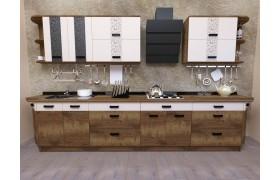 Кухонный гарнитур Адель 3800