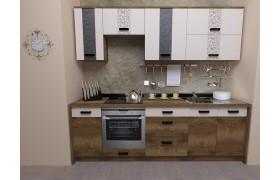 Кухонный гарнитур Адель 2400