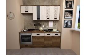 Кухонный гарнитур Адель 2000