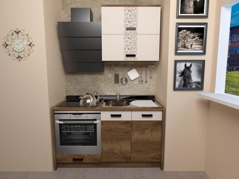 кухонный гарнитур Кухня Адель 1400 Кухня Адель 1400