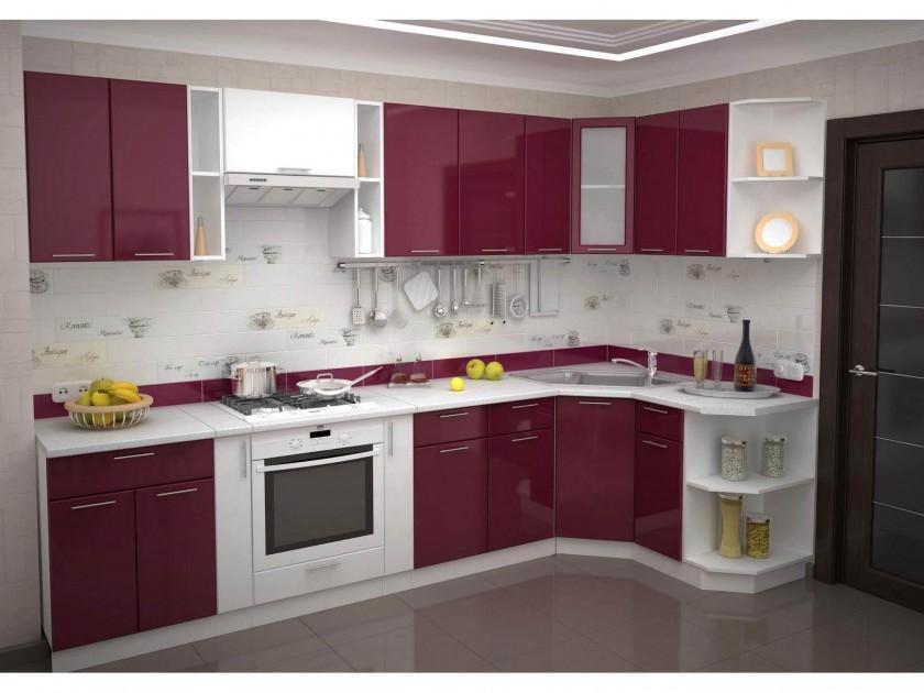 Фото - кухонный гарнитур Кухня угловая Валерия М Валерия М Цвет каркаса Белый леман валерия вечное таинство смерть