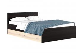 Кровать с матраом и ящком Виктория (140х200)