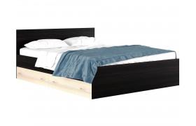 Кровать с матраом и ящком Виктория (180х200)