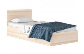 Кровать Кровать с матрасом Виктория (80х200)