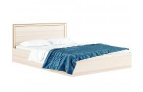 Кровать с матраом Виктория (140х200)