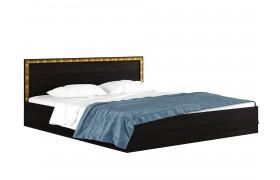 Кровать Виктория с матраом (180х200)
