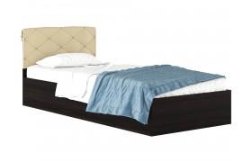 Кровать с матраом Виктория-П (90х200)