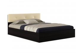 Кровать с матраом Виктория ЭКО-П (160х200)