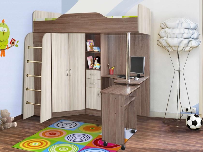 кровать Кровать Бриз 1 (80х190) Кровать Бриз 1 (80х190)
