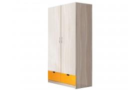 Распашной шкаф Бриз