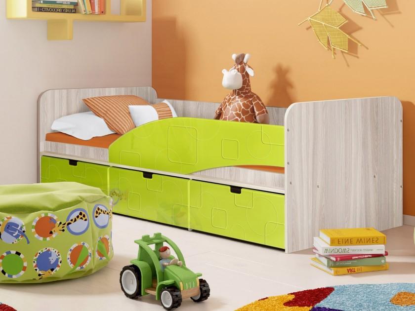 Детский гарнитур Детская мебель Бриз