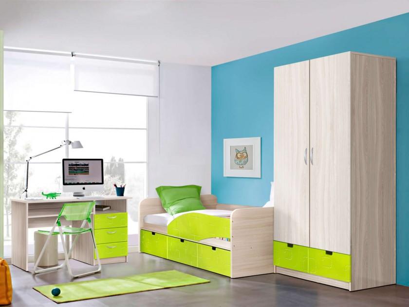 детский гарнитур Детская мебель Бриз Детская мебель Бриз
