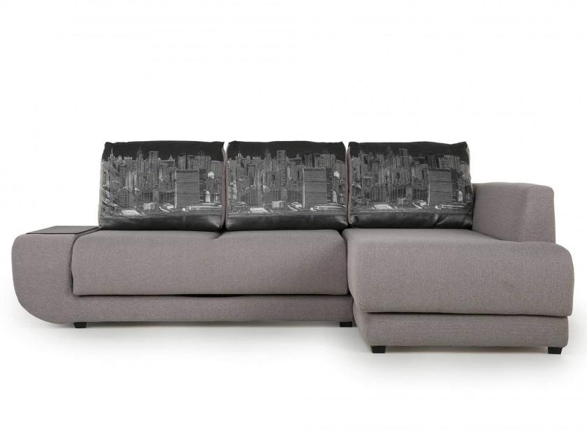 диван Угловой диван Поло (Нью-Йорк) Правый Поло (Нью-Йорк) цена 2017