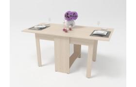 Обеденный стол -книжка 3
