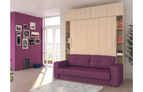 Диван Шкаф-кровать-трансформер