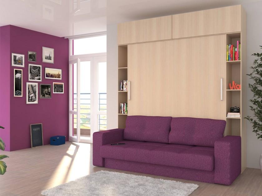 диван Многофункциональный трансформер шкаф-диван-кровать Шкаф-кровать-трансформер