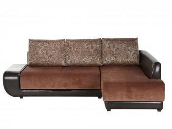 Диван Угловой диван Поло (Нью-Йорк) правый