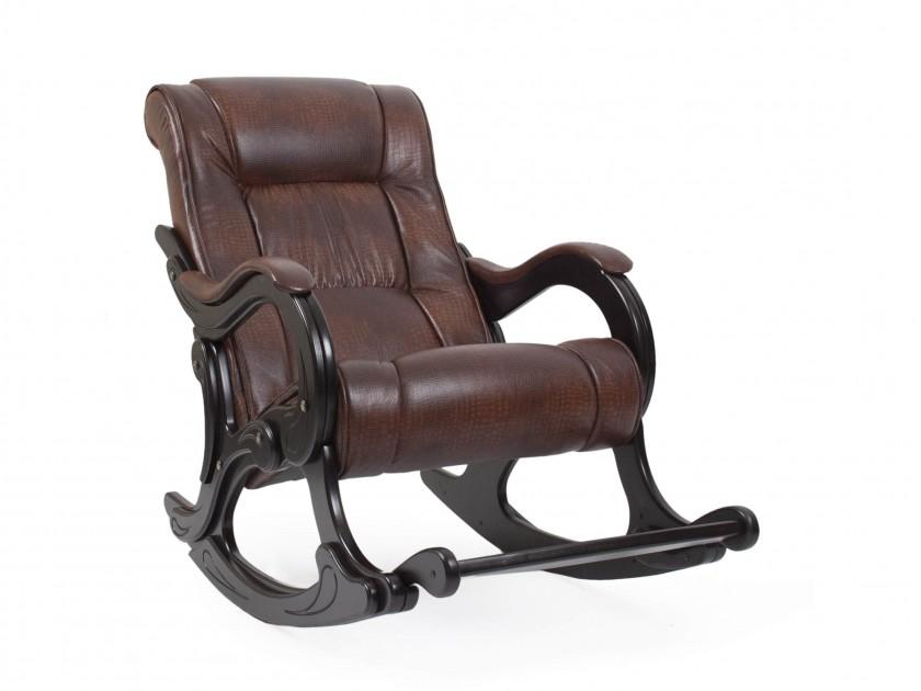 кресло Кресло-качалка МИ Кресло-качалка МИ frescadesign кресло