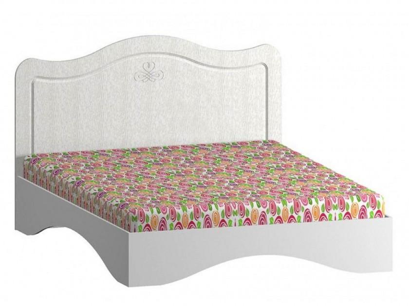 кровать Кровать Путник (160x200) Кровать Путник (160x200)