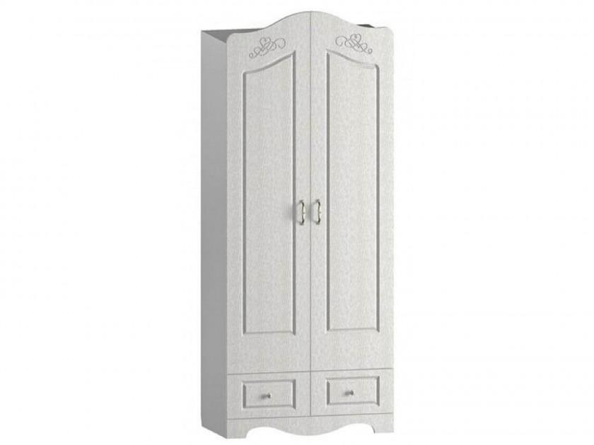 распашной шкаф Шкаф для одежды и белья двухстворчатый Путник Шкаф для одежды и белья двухстворчатый Путник