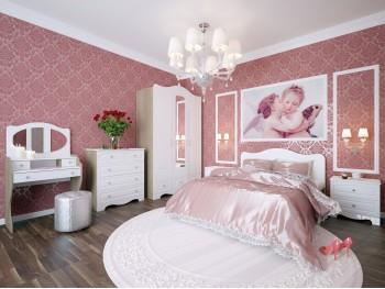 Спальный гарнитур Спальня Путник