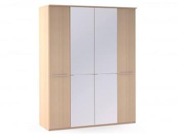 Распашной шкаф Uno в цвете Дуб светлый