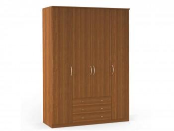 Распашной шкаф Концепт Орех Sorento