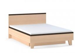 Кровать Uno в цвете Дуб светлый