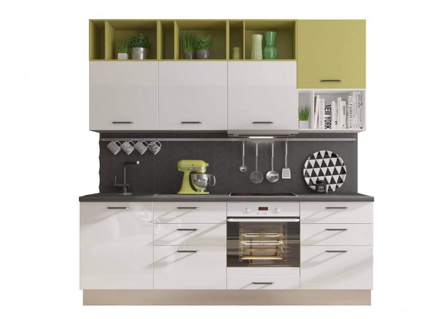 кухонный гарнитур Кухня Катюша VK16 Кухня Катюша VK16