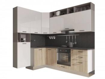 Кухонный гарнитур Кухня Катюша VK03
