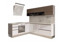Кухонный гарнитур Кухня Катюша VK25