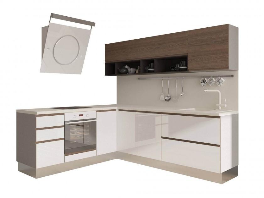 кухонный гарнитур Кухня Катюша VK25 Кухня Катюша VK25