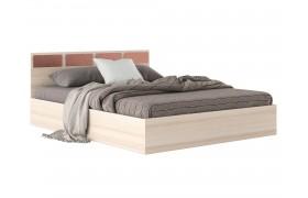 Кровать с матраом ГОТ Виктория- (160х200)