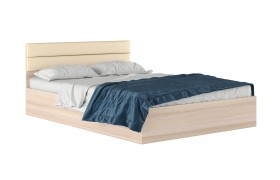 Кровать с матраом ГОСТ Виктория-МБ (160х200)
